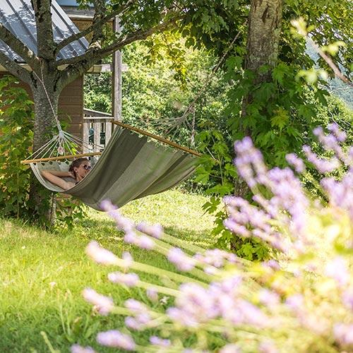 camping tarn environnement calme et verdoyant