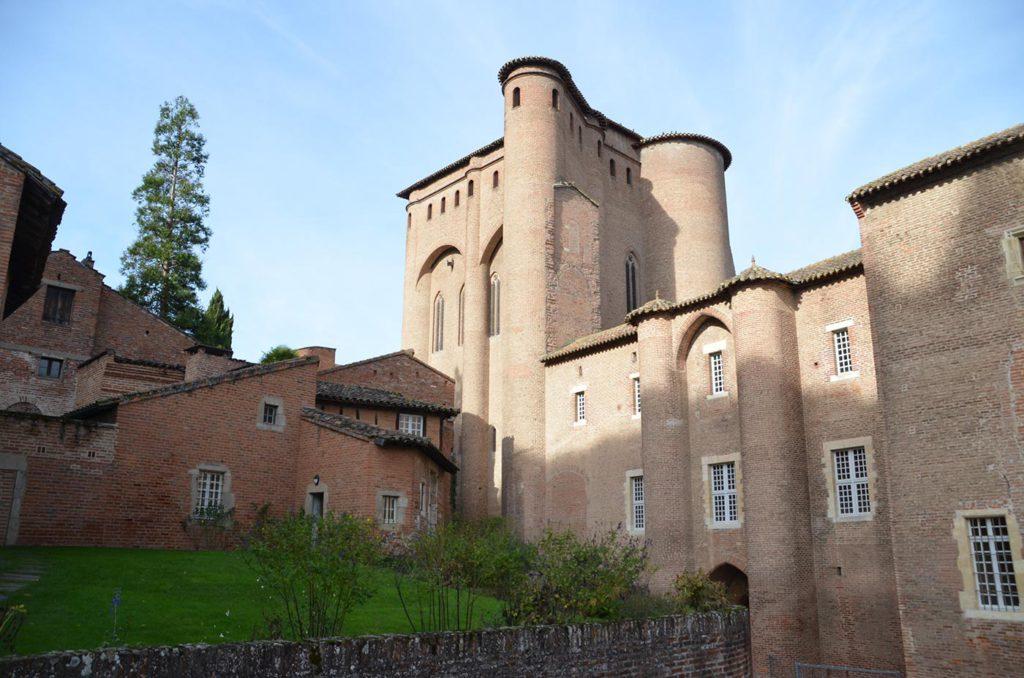 Albi musée toulouse-lautrec