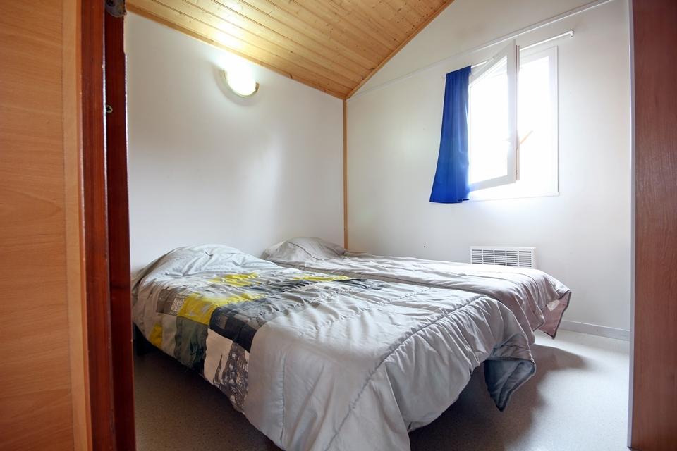 Chalet Confort chambre 3