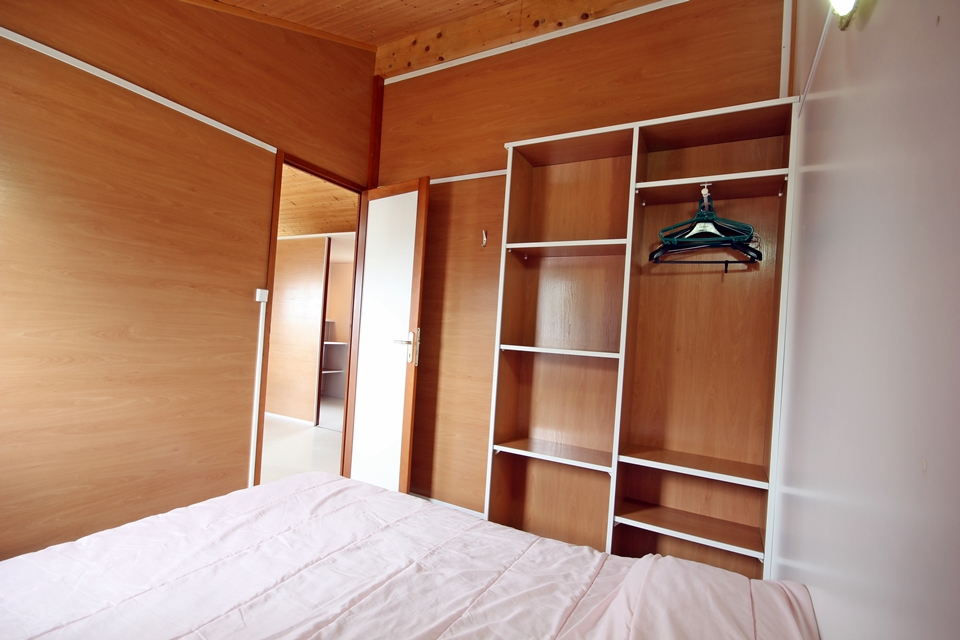 Chalet Confort chambre
