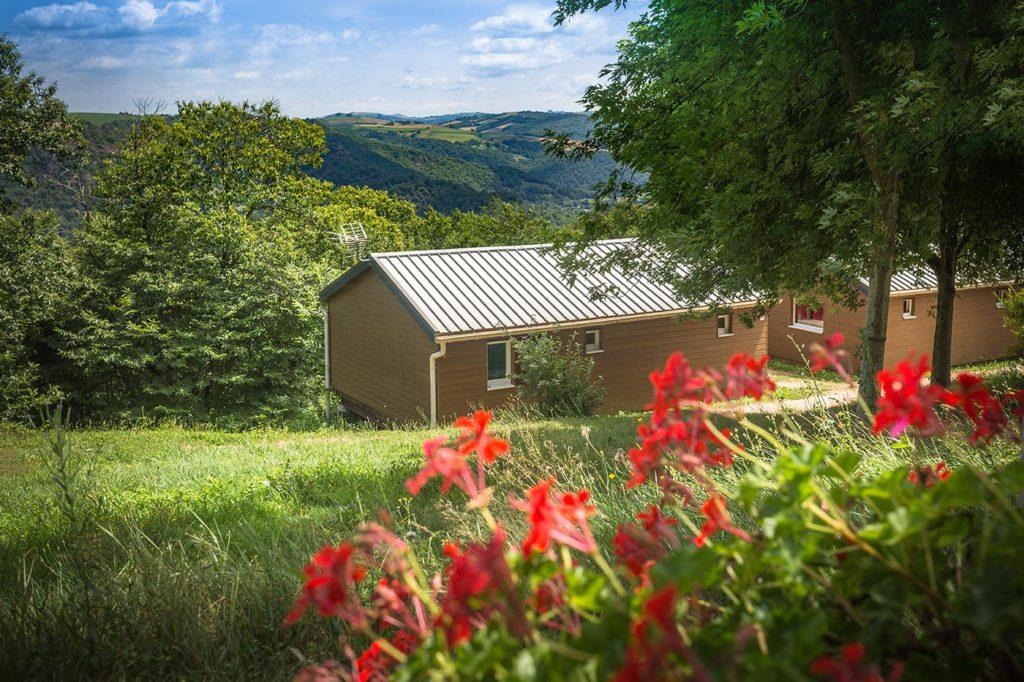 Vacances en famille dans le Tarn