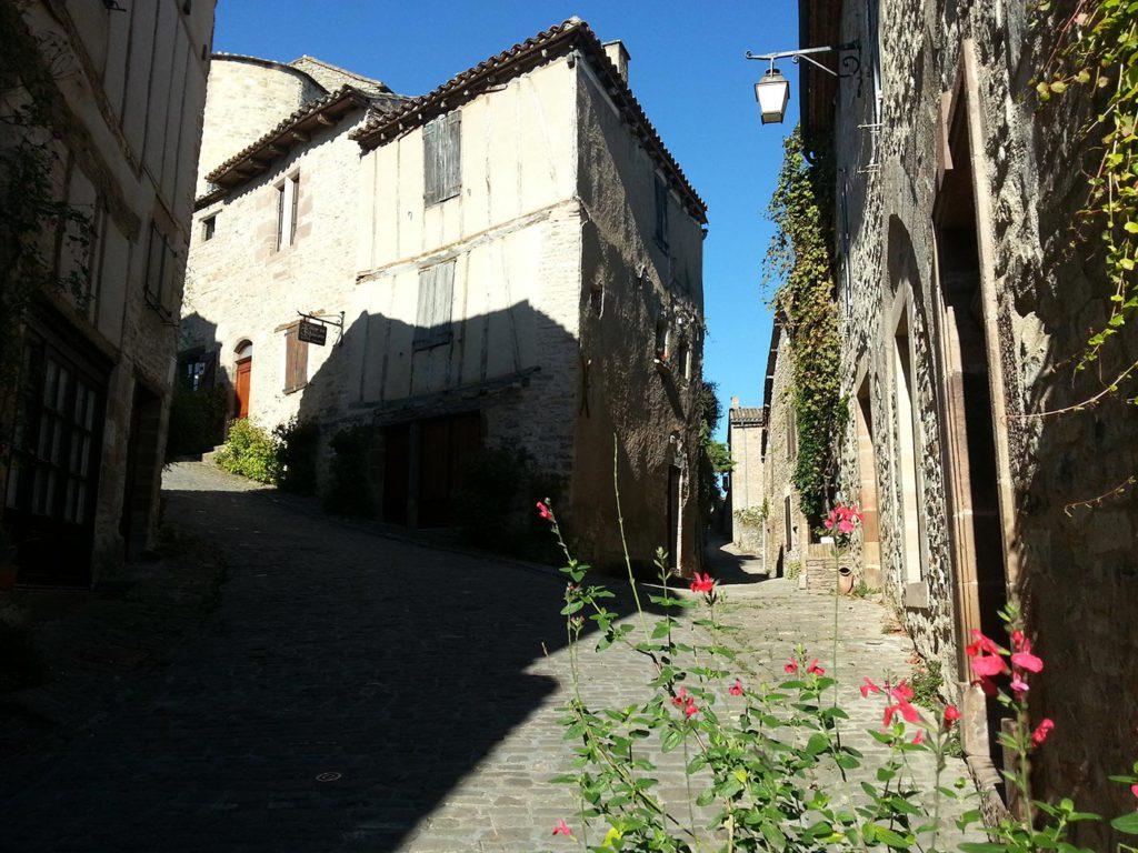 Cité de Cordes Tarn