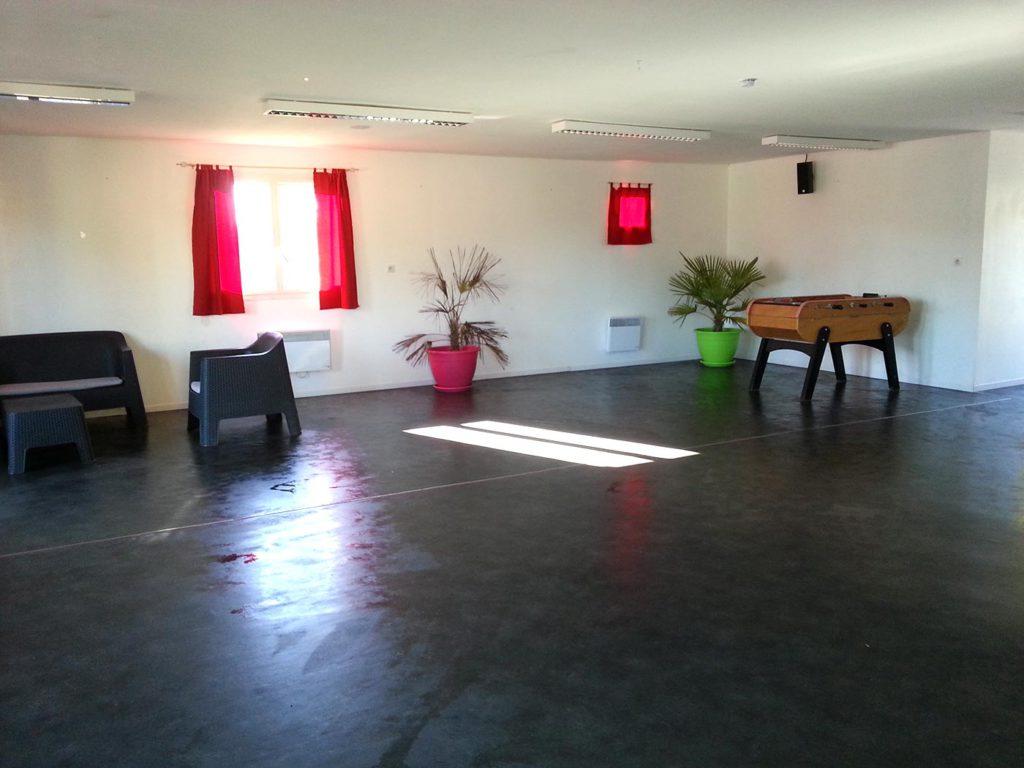 location salle tarn